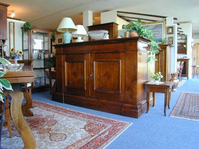 Credenza Rustica Noce : Fratelli ferretti mobilificio artigianale produce mobili in legno